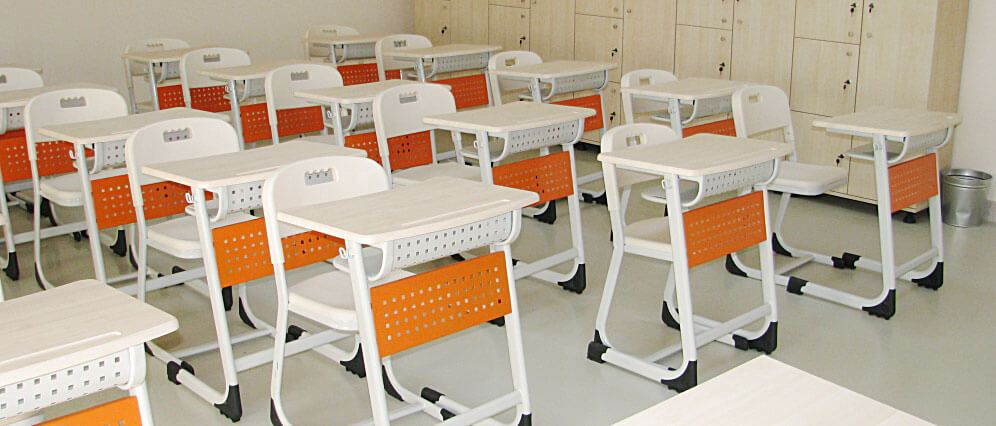 Inci School Desks Models